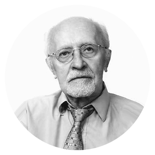Ivan Boszormenyi-Nagy